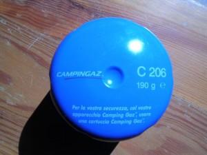 bombola gas
