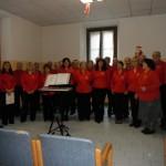 coro casa di riposo 2011